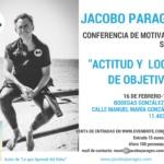 Conferencia de motivación