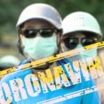 Información de la situación coronavirus, COVID-19