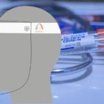 AJEREA entrega viseras impresas en 3D para proteger a los sanitarios frente al COVID-19