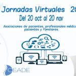 I CICLO JORNADAS VIRTUALES (CEADE)