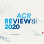 Última entrega de ACR Review 2020